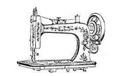 Sewing Machine MD