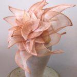 Hat by Ann deVuono