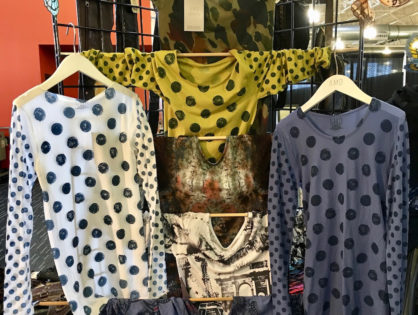 Spring Styles at Social Fabric