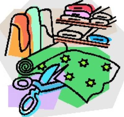 Fabric Store items