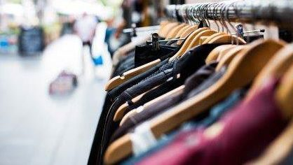 3rd Annual Clean-Out-Your-Closet Sidewalk Sale
