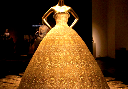 Guo Pei: Couture Beyond - Day Trips