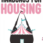 Lydia Place Handbags for Housing 2019