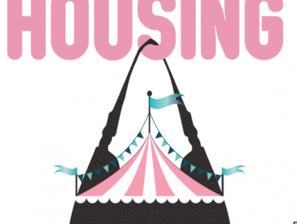 Handbags for Housing